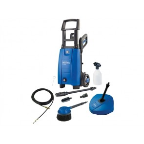 C120 6.6 PCAD X-Tra RB Pressure Washer 120 Bar 240 Volt