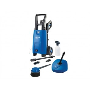 C110.4-5 PCA X-tra Pressure Washer 110 Bar 240 Volt