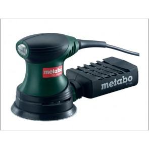Metabo FSX-200 Intec Palm Disc Sander 240 Volt