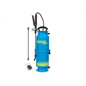 Kima 12 Sprayer + Pressure Regulator 8 Litre