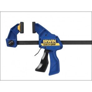 150mm (6 in) Irwin Quick Change Bar Clamp