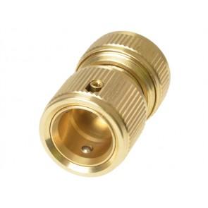 "Brass Waterstop Connector ½"""
