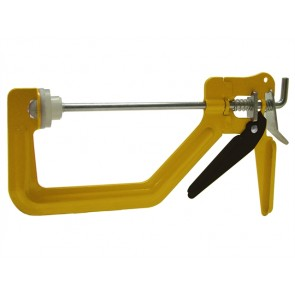15cm / 6in Roughneck One Handed Turbo Clamp