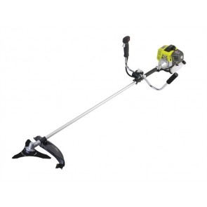 Petrol Brush Cutter Full Crank 52cc 2 Stroke (RBC52FSB)