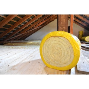 Isover 150mm Insulation