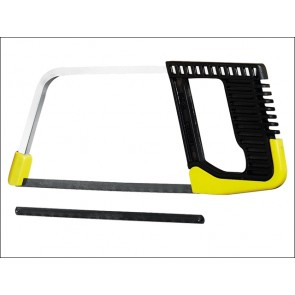 150mm (6 in) Stanley Junior Hacksaw