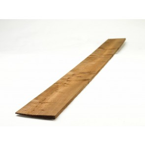 2.4mtr 150mm Tanalised Feather Edge Board