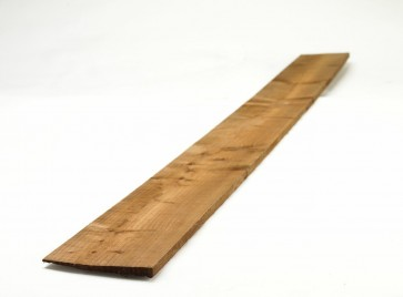 1.5mtr 150mm Tanalised Feather Edge Board