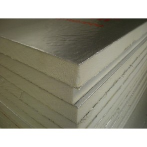 50mm 8 x 4 Kingspan TP10 Insulation or equivalent