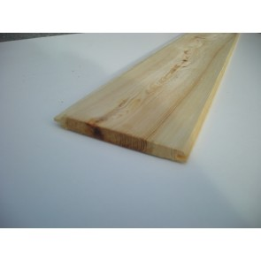 2.4mtr 9 x 95 Planed Tongue and Groove Redwood