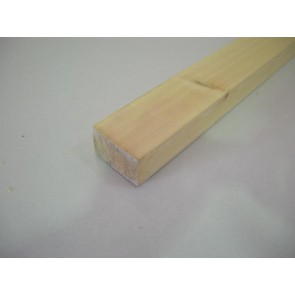 45mm x 70mm (3 x 2) Planed All Round Softwood (Price Per Mtr.)
