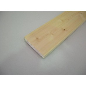 20mm x 119mm (5 x 1) Planed All Round Softwood (Price Per Mtr.)