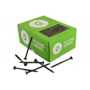 50mm Decking Screws