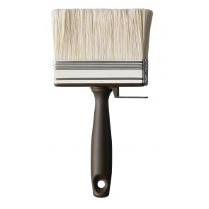40mm x 100mm Harris Woodcare Shed & Fence Paint Brush