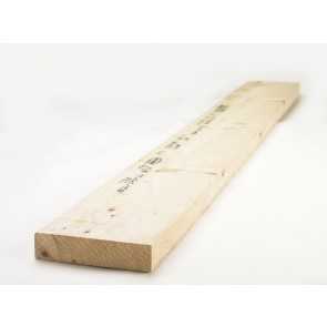 3.6mtr Length 47mm x 200mm (8x2) Easi Edge Timber KD C16