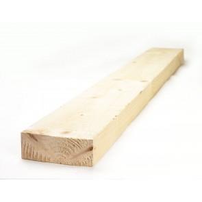 2.4mtr Length 75mm x 200mm (8x3) Easi Edge Timber KD C16