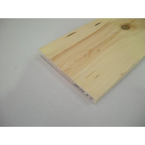 20mm x 219mm (9 x 1) Planed All Round Softwood (Price Per Mtr.)