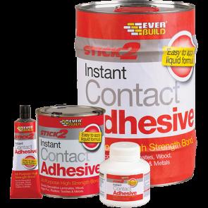 Everbuild Contact Adhesive 250ml