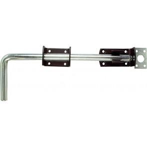 """12"""" (300MM) SPECIALIST GARAGE DOOR BOLT"""
