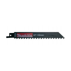 Makita Wood Reciprocating Saw Blades