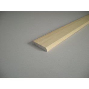 15mm x95mm Pencil Round Skirting (Price Per Mtr.)