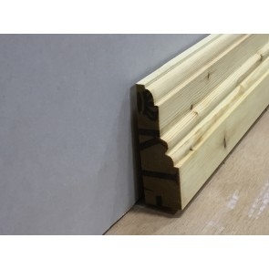 32mm x 95mm Penthouse Architrave (Price per mtr)