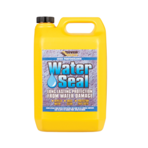 5 Litre Everbuild High Performance Water Seal