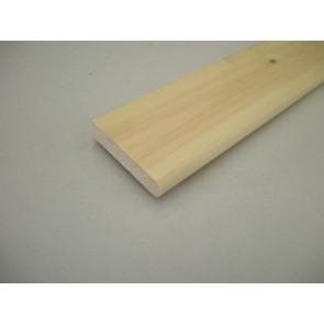 25 x 225 Softwood Windowboard (Price Per Mtr.)